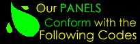 Panel  Approved